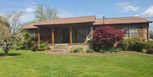 3625 Cunningham Rd, Knoxville, TN 37918 (#1149782) :: Cindy Kraus Group | Realty Executives Associates