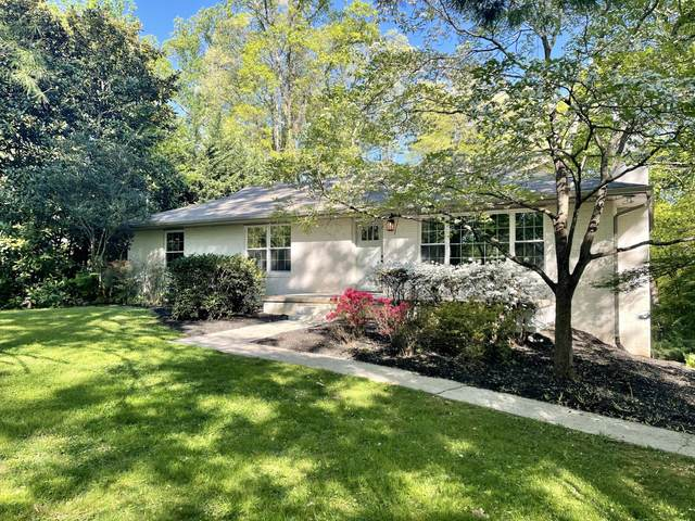 5125 Mountaincrest Drive, Knoxville, TN 37918 (#1149806) :: Shannon Foster Boline Group