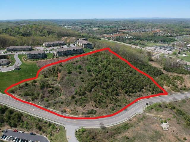 0 Valley Vista Rd, Knoxville, TN 37923 (#1149815) :: Tennessee Elite Realty