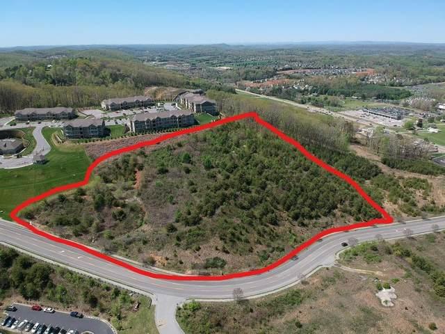 0 Valley Vista Rd, Knoxville, TN 37923 (#1149815) :: Realty Executives Associates