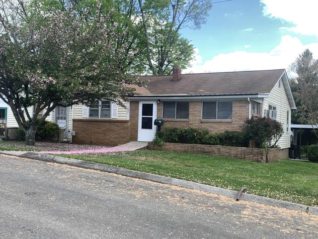 103 Charles St, Loudon, TN 37774 (#1149822) :: Billy Houston Group