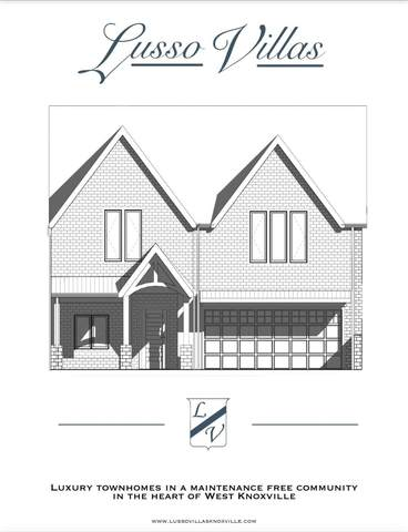 517 Brunello Way, Knoxville, TN 37919 (#1149826) :: Billy Houston Group