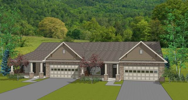 540 Henderson #76 Rd #76, Pigeon Forge, TN 37863 (#1149843) :: Billy Houston Group
