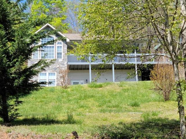 902 Chimney Rock Rd, New Tazewell, TN 37825 (#1149865) :: Cindy Kraus Group | Realty Executives Associates