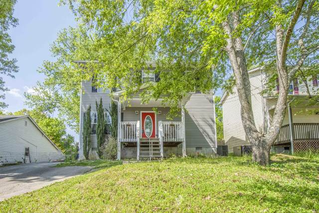 5708 Aster Rd, Knoxville, TN 37918 (#1149871) :: Adam Wilson Realty