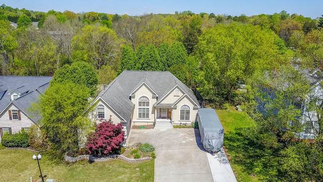 723 Bryant Terrace, Powell, TN 37849 (#1149906) :: Shannon Foster Boline Group