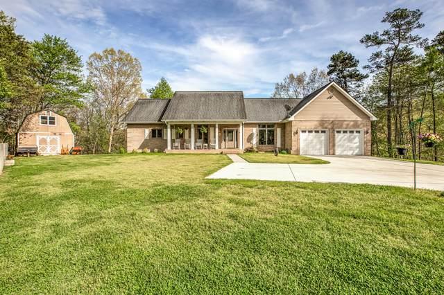 265 Dillon Lane, Caryville, TN 37714 (#1149909) :: Cindy Kraus Group | Realty Executives Associates