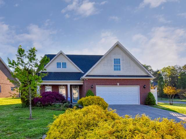 102 Meridian Way, Clinton, TN 37716 (#1149925) :: Shannon Foster Boline Group