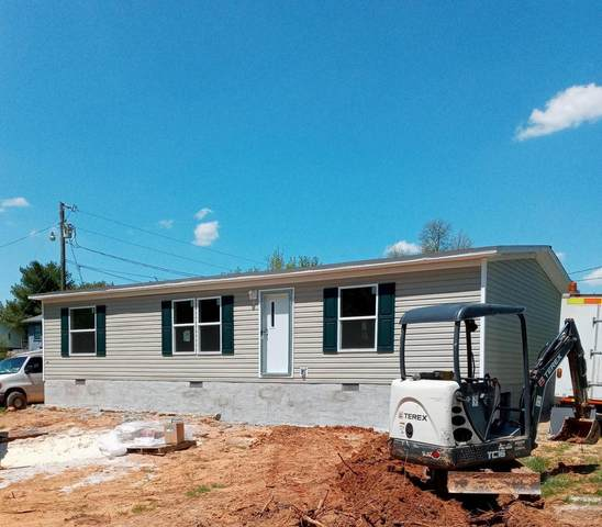 207B Fair St, Sweetwater, TN 37874 (#1149936) :: Billy Houston Group
