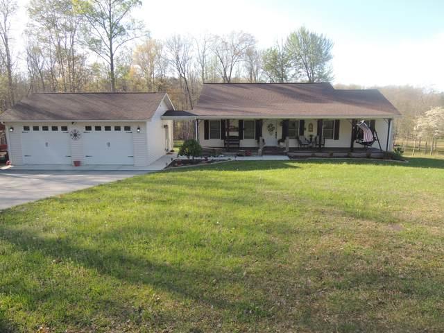 239 James George Rd, Jamestown, TN 38556 (#1149966) :: JET Real Estate