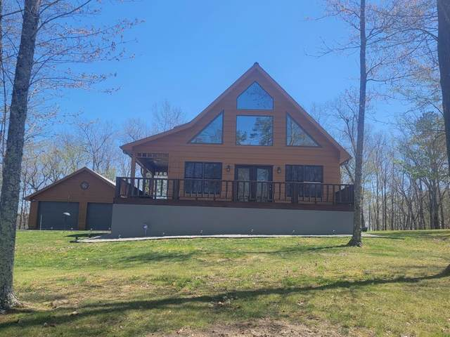 218 Eagle, Jamestown, TN 38556 (#1150028) :: Adam Wilson Realty