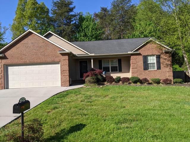 7149 Jackson Morgan Lane, Powell, TN 37849 (#1150031) :: Adam Wilson Realty