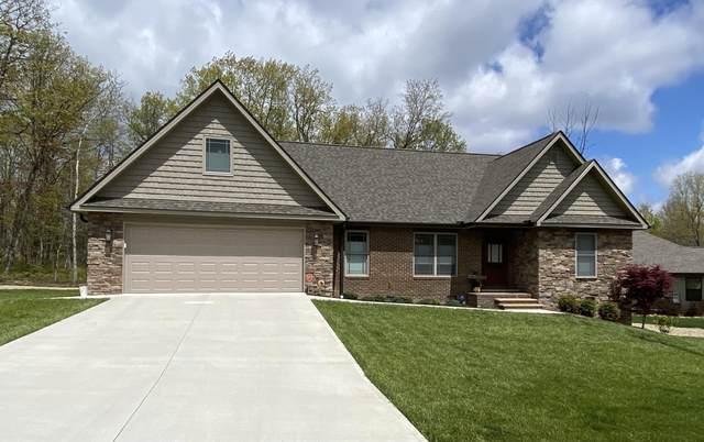 146 Walden Ridge Drive, Fairfield Glade, TN 38558 (#1150048) :: Cindy Kraus Group | Realty Executives Associates
