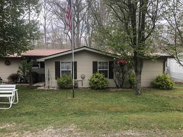 155 Broken Arrow Drive, Crossville, TN 38572 (#1150055) :: Cindy Kraus Group | Realty Executives Associates