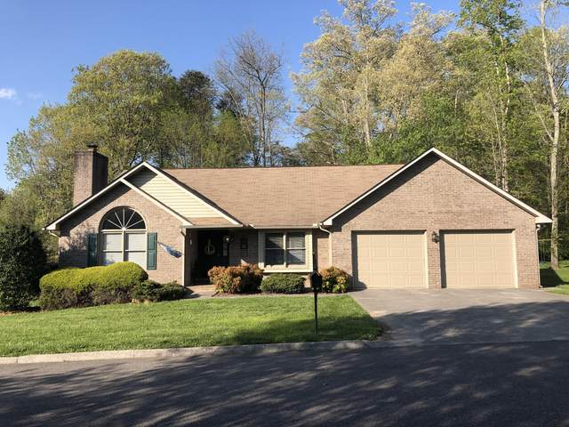 3513 Greywolfe Drive, Knoxville, TN 37921 (#1150058) :: Shannon Foster Boline Group