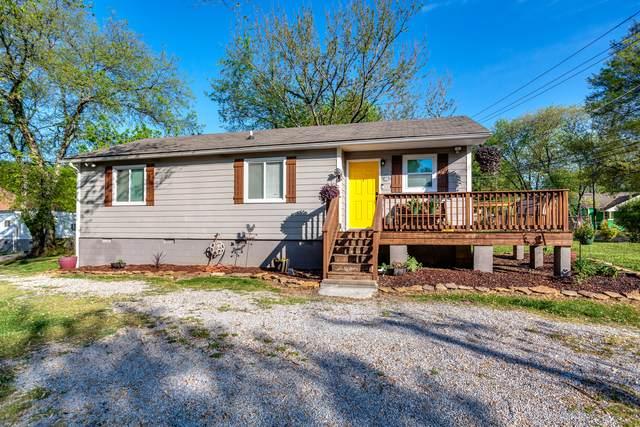 1317 Mcspadden St, Knoxville, TN 37921 (#1150073) :: Adam Wilson Realty