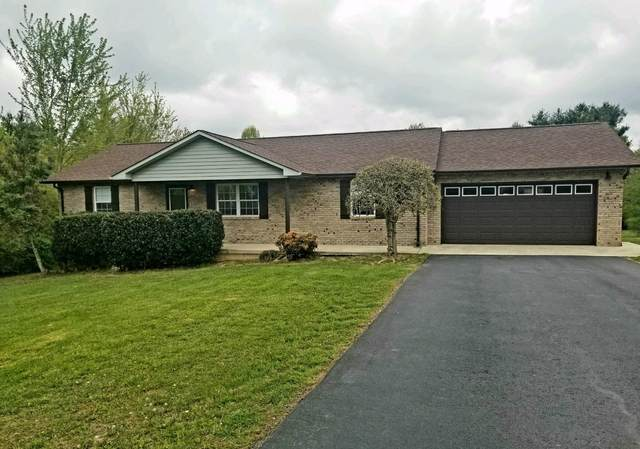 117 Highland Drive, Crossville, TN 38572 (#1150090) :: Shannon Foster Boline Group