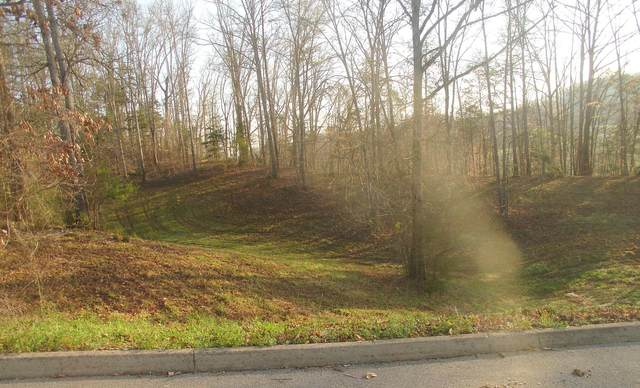 Pleasant Oaks Rd, Sevierville, TN 37876 (#1150110) :: Tennessee Elite Realty