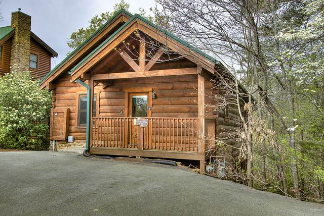 3177 White Falcon Way, Pigeon Forge, TN 37863 (#1150112) :: Tennessee Elite Realty