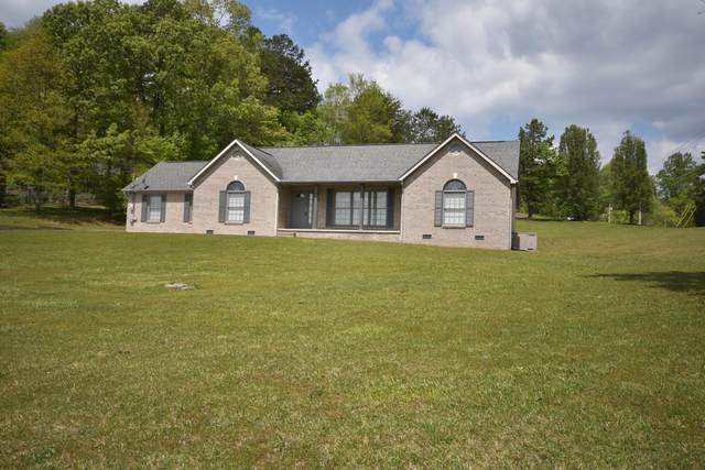 702 Whippoorwill Circle, Seymour, TN 37865 (#1150126) :: Shannon Foster Boline Group