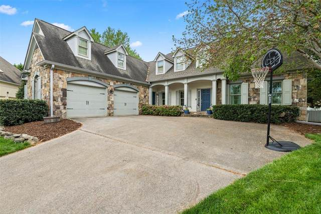 9211 Friars Way, Knoxville, TN 37922 (#1150162) :: Shannon Foster Boline Group