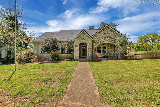 5109 Inskip Rd, Knoxville, TN 37912 (#1150167) :: Shannon Foster Boline Group