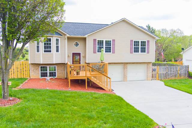 6844 Rambling Brooks Lane, Knoxville, TN 37918 (#1150169) :: Shannon Foster Boline Group