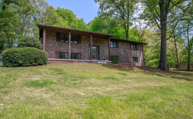 2121 Indian Hills Drive, Knoxville, TN 37919 (#1150171) :: Cindy Kraus Group | Realty Executives Associates