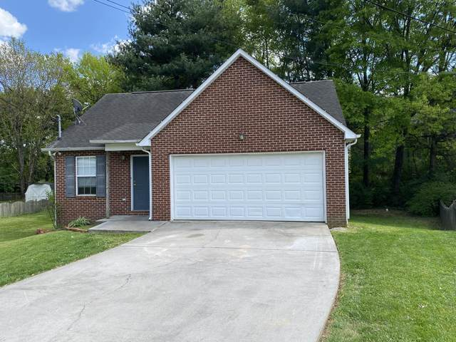 2301 Carbury Rd, Knoxville, TN 37921 (#1150176) :: Tennessee Elite Realty