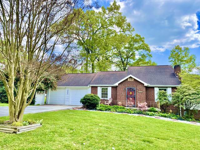 2600 Carson Ave, Knoxville, TN 37917 (#1150177) :: Tennessee Elite Realty