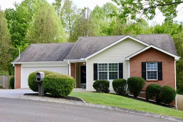 5806 Tobago Lane, Knoxville, TN 37921 (#1150178) :: JET Real Estate