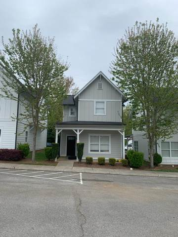 1215 Apple Blossom Way #5, Knoxville, TN 37920 (#1150179) :: Shannon Foster Boline Group