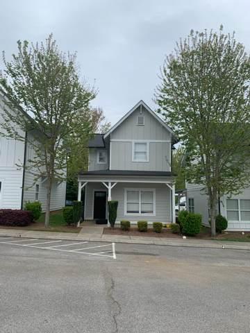 1215 Apple Blossom Way #5, Knoxville, TN 37920 (#1150179) :: Realty Executives Associates
