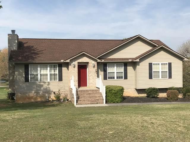 1733 Northfield Drive, Maryville, TN 37804 (#1150202) :: Shannon Foster Boline Group