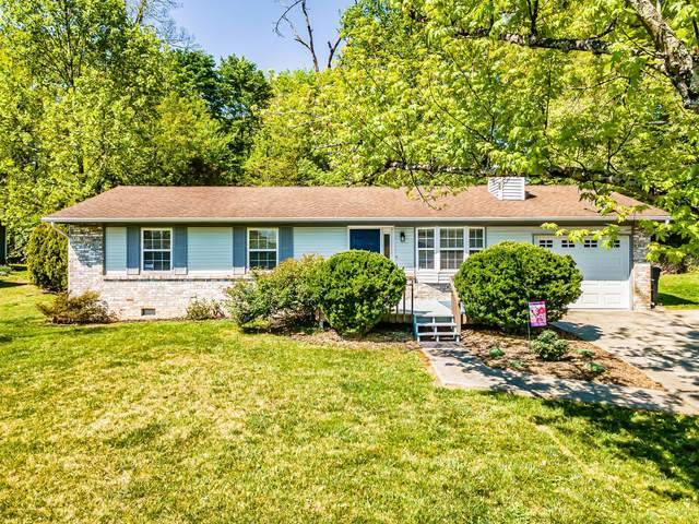 5708 Outer Drive, Knoxville, TN 37921 (#1150220) :: Shannon Foster Boline Group