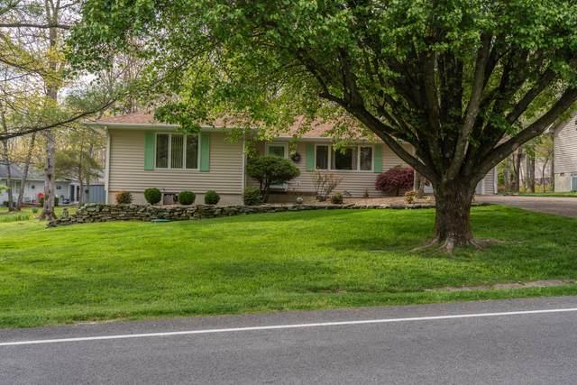 184 Snead Drive, Crossville, TN 38558 (#1150223) :: Cindy Kraus Group | Realty Executives Associates