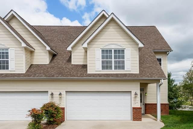 134 Olivia Lane, Maryville, TN 37804 (#1150224) :: Shannon Foster Boline Group