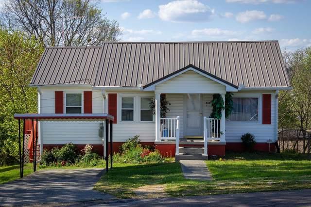 836 Lennie Ave, Morristown, TN 37813 (#1150248) :: Shannon Foster Boline Group