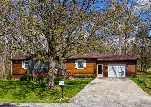 131 Runnymeade Rd, Crossville, TN 38558 (#1150254) :: JET Real Estate