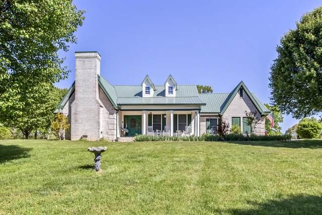 1531 Davis Ferry Rd, Loudon, TN 37774 (#1150346) :: Shannon Foster Boline Group