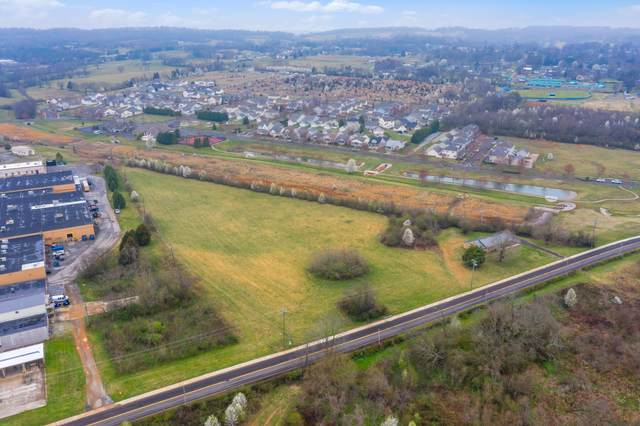 6 Acres S High St, Sweetwater, TN 37874 (#1150351) :: Realty Executives Associates Main Street