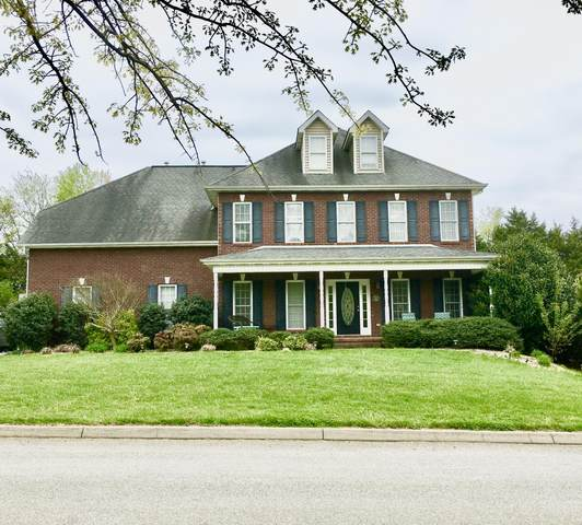 6022 Shannon Valley Farms Blvd, Knoxville, TN 37918 (#1150362) :: Cindy Kraus Group | Realty Executives Associates