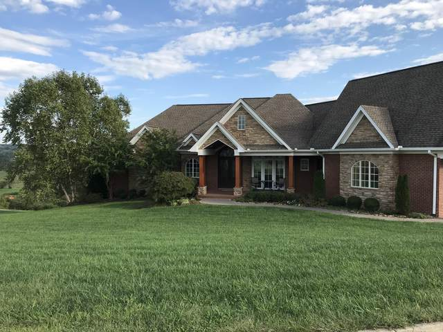 1951 Hindley Rd, Morristown, TN 37813 (#1150395) :: Shannon Foster Boline Group