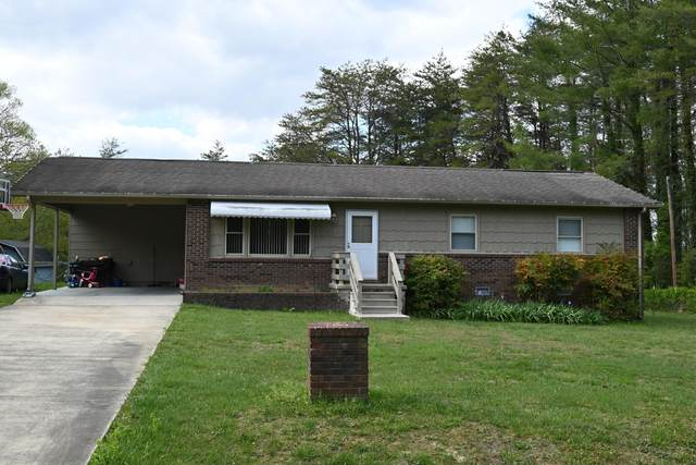231 Long Drive, Crossville, TN 38555 (#1150411) :: Shannon Foster Boline Group
