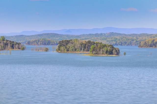 Lot 604 Russell Brothers Road, Sharps Chapel, TN 37866 (#1150417) :: Cindy Kraus Group | Realty Executives Associates