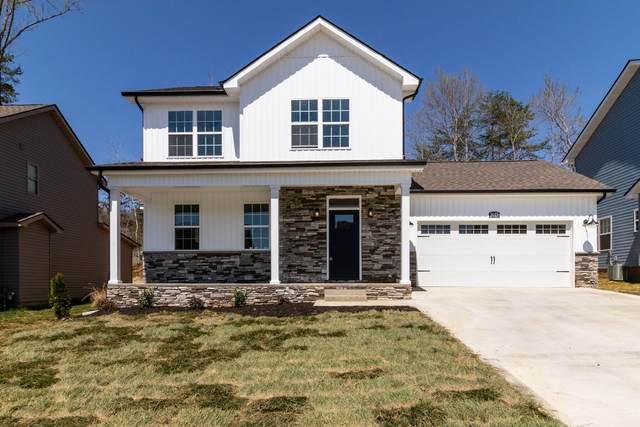 1449 Dream Catcher Drive, Knoxville, TN 37920 (#1150433) :: Adam Wilson Realty