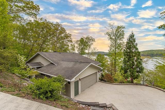 149 Thiefneck Drive, Rockwood, TN 37854 (#1150468) :: Cindy Kraus Group | Realty Executives Associates