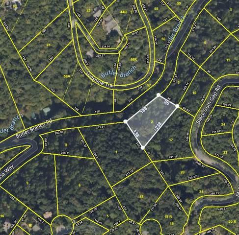 Lot 2 Butler Branch Rd, Gatlinburg, TN 37738 (#1150471) :: Cindy Kraus Group | Realty Executives Associates