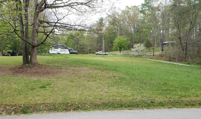 Elvin Hill Rd, Maynardville, TN 37807 (#1150489) :: Shannon Foster Boline Group