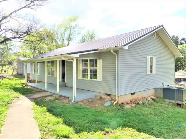 Address Not Published, Tellico Plains, TN 37385 (#1150496) :: Realty Executives Associates Main Street